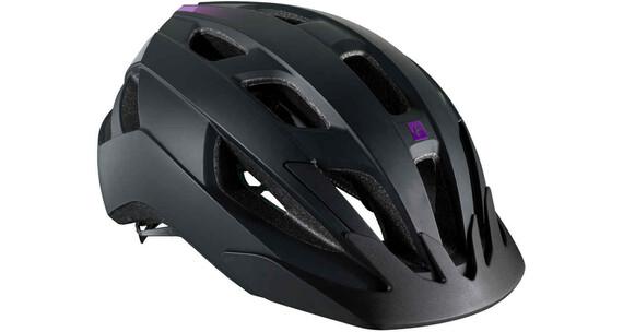 Bontrager Solstice MIPS CE helm Dames zwart